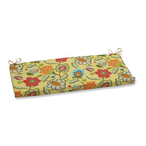 Outdoor Timmo Sunshine Bench Cushion