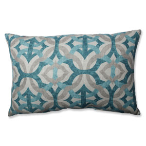 Tipton Frost Rectangular Throw Pillow