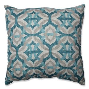 Tipton Frost 18-Inch Throw Pillow