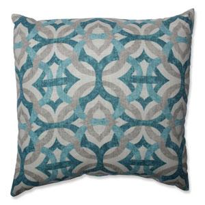 Tipton Frost 16.5-inch Throw Pillow