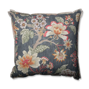 Room With A View Haze 24.5-inch Floor Pillow