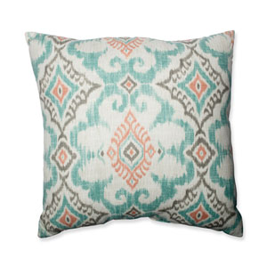 Kantha Surf 24.5-Inch Floor Pillow