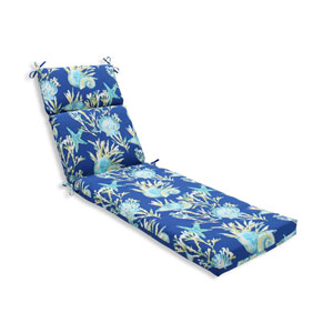 Outdoor Daytrip Pacific Chaise Lounge Cushion