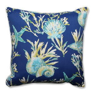 Outdoor Daytrip Pacific 25-Inch Floor Pillow