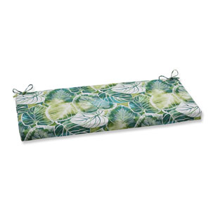 Outdoor Key Cove Lagoon Bench Cushion