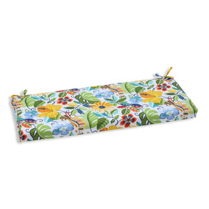 Outdoor Lensing Garden Bench Cushion