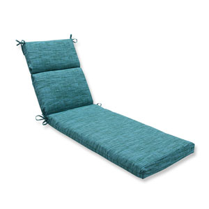 Outdoor Remi Lagoon Chaise Lounge Cushion