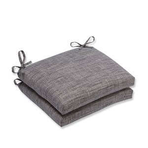 Outdoor Remi Patina Squared Corners Seat Cushion, Set of 2