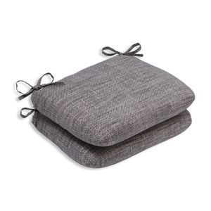 Outdoor Remi Patina Rounded Corners Seat Cushion, Set of 2