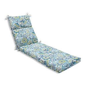 Outdoor Zoe Mallard Chaise Lounge Cushion