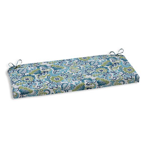 Outdoor Zoe Mallard Bench Cushion