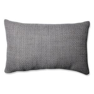 Future Smoke Rectangular Throw Pillow