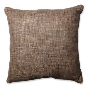 Tweak Nutria 24.5-Inch Floor Pillow