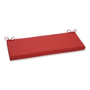 Outdoor / Indoor Rave Flame Bench Cushion
