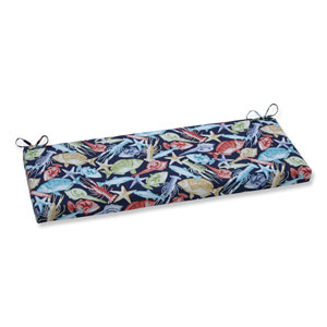 Outdoor / Indoor Keyisle Regata Bench Cushion