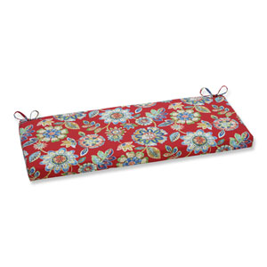 Outdoor / Indoor Daelyn Cherry Bench Cushion