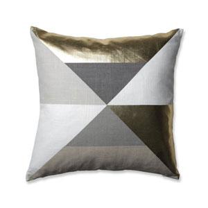 Avalon Gold 18-Inch Throw Pillow
