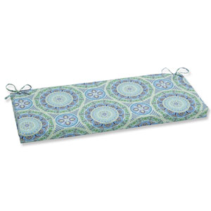 Outdoor / Indoor Delancey Lagoon Bench Cushion