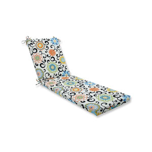 Pom Pom Play Lagoon Chaise Lounge Cushion