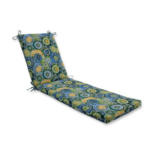 Omnia Lagoon Chaise Lounge Cushion