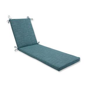 Remi Lagoon Chaise Lounge Cushion