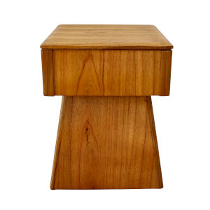 Arnold Natural Accent Table