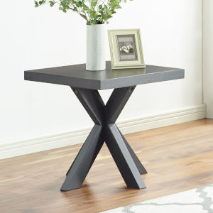 Harris Ebony End Table