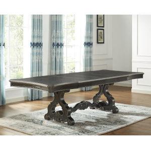 Rhapsody Black Table Base