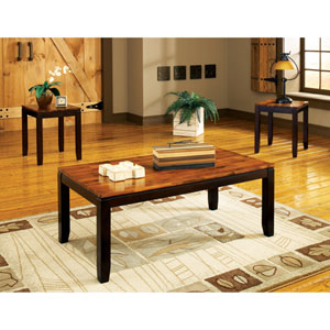 Abaco Occasional Table Three Pack