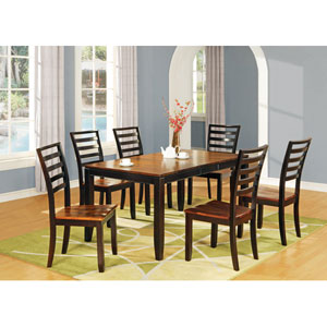 Abaco Table w/ 12-Inch Butterfly Leaf