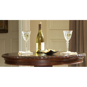 Antoinette Pub Table Top Only
