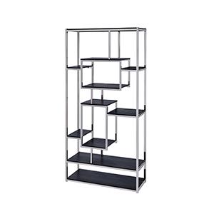 Alize Cappuccino Bookcase