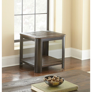 Barrow End Table