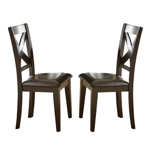 Crosspointe Side Chairs