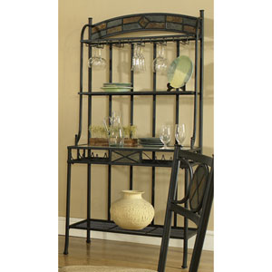 Carolyn Bakers Rack