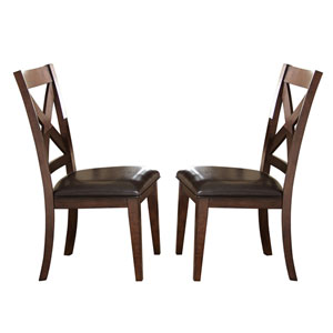 Clapton Side Chairs - Set of 2