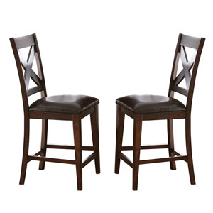 Clapton Counter Chairs - Set of 2