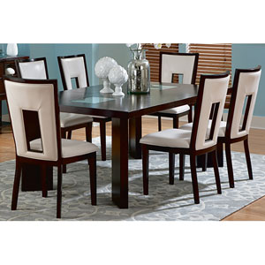 Delano Table w/ 18-Inch Leaf