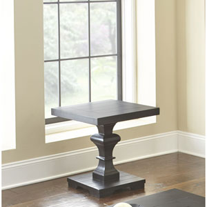Dory Square End Table