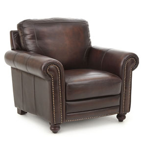 Ellington Leather Chair