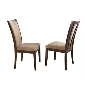 Gabrielle Side Chairs - Set of 2