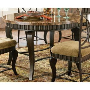 Hamlyn Marble Top Table