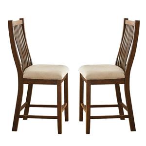 Kayan Counter Chairs