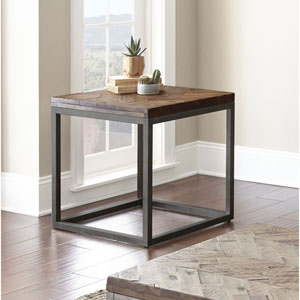 Lorenza End Table