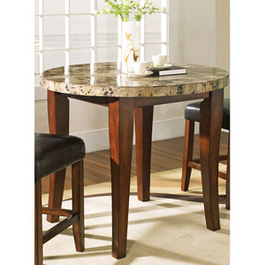Montibello Round Counter Table
