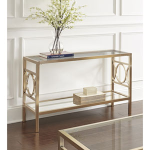 Olympia Sofa Table