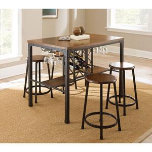 Rebecca Counter Table