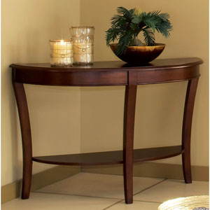 Troy Sofa Table