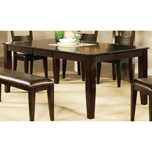 Victoria Table w/ 18-Inch Butterfly Leaf