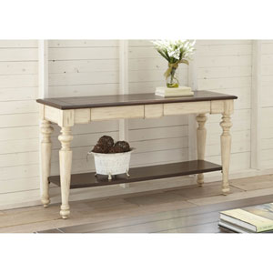 Wesley Sofa Table